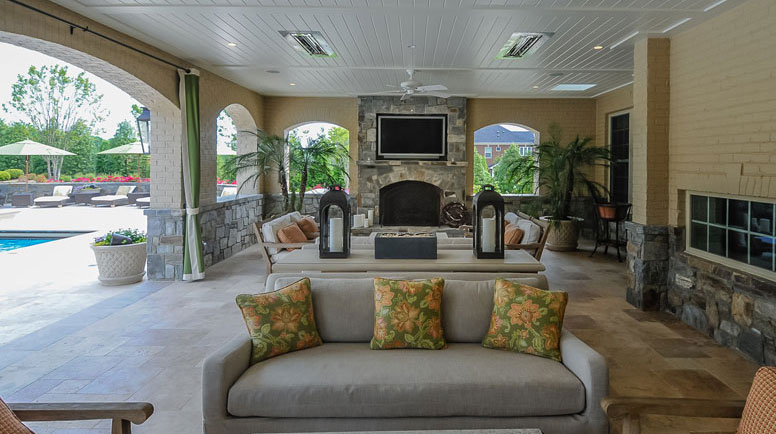 outdoor living rooms pictures room extensions photos gallery garden pergola entertaining backyard seaside livingroom