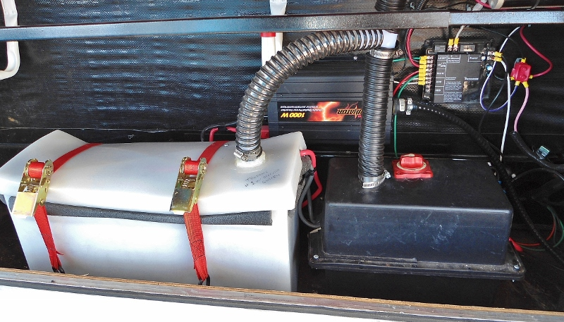 keystone rv wiring diagram guitar string names trojan 6 volt batteries install