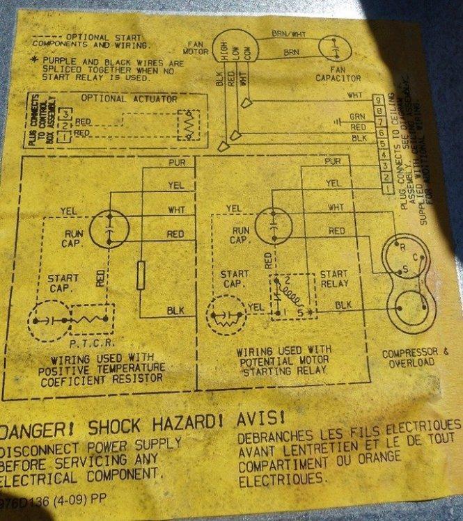 duo therm rv air conditioner wiring diagram wiring diagrams duo therm thermostat wiring diagram diagrams