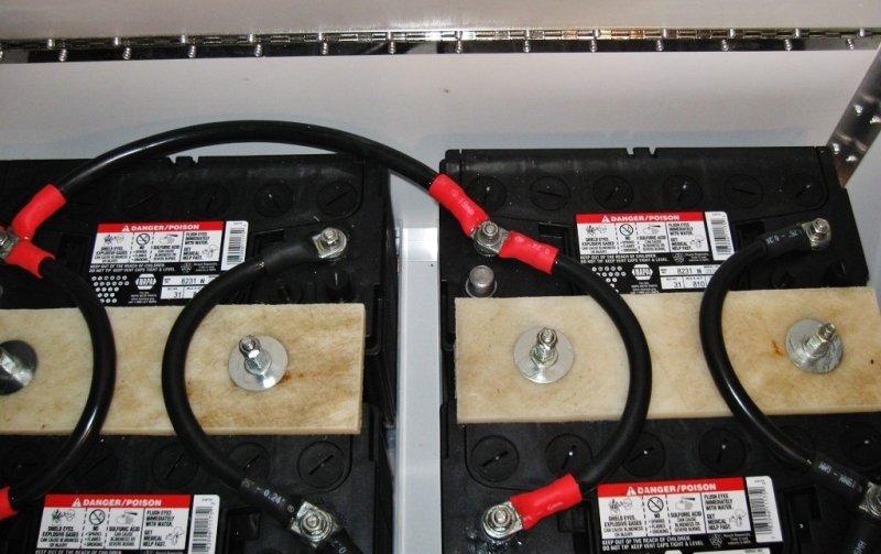 Rv Solar Battery Bank Wiring My Friends Awesome 580 Watt Rv Solar Power System