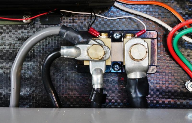rv inverter wiring diagram 2010 ford f150 door bogart sc2030 cc and trimetric tm2030-rv installation