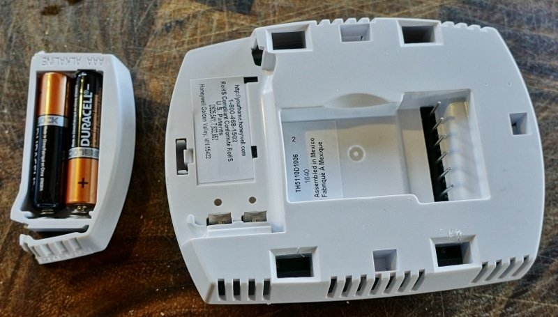 honeywell focuspro 5000 wiring diagram hasse in discrete mathematics rv thermostat upgrade