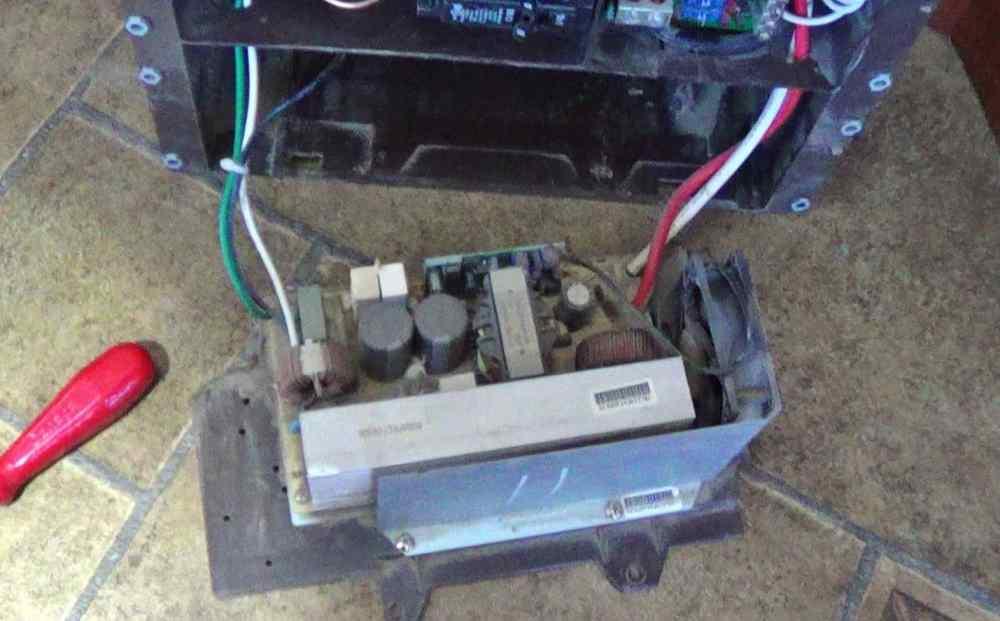 medium resolution of wfco 8955 converter