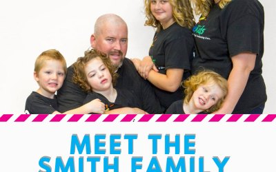 Meet the Smith Family – Empowerment Scholarship Account program (ESA)