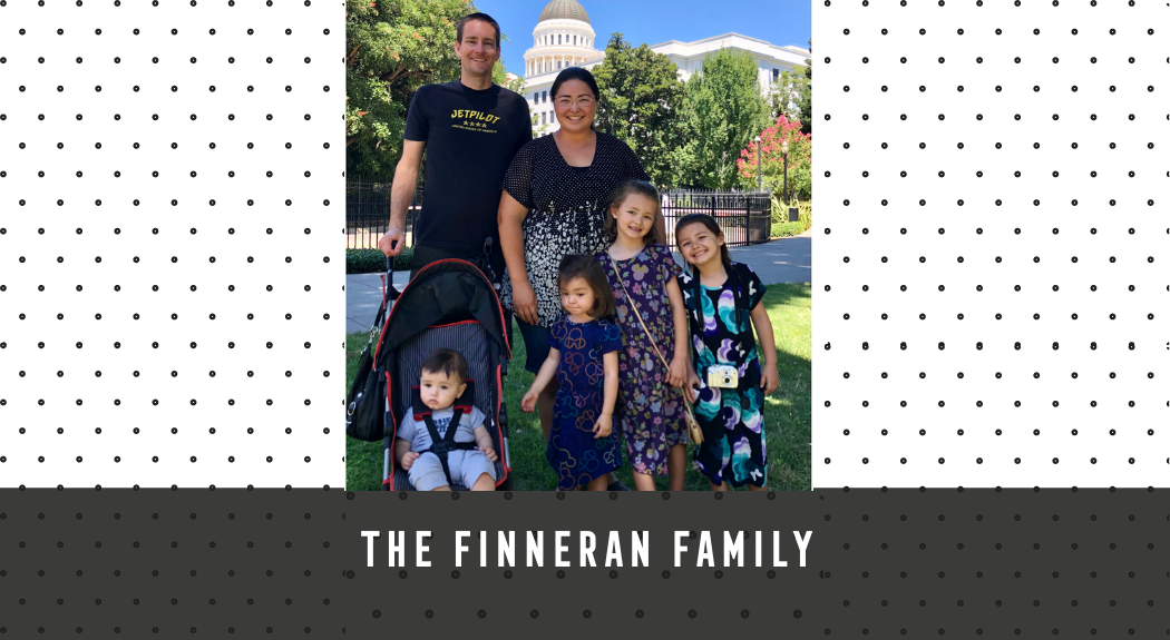 The Finneran Family