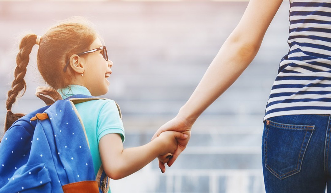 Don't Be Afraid to Advocate for Your Child This Year
