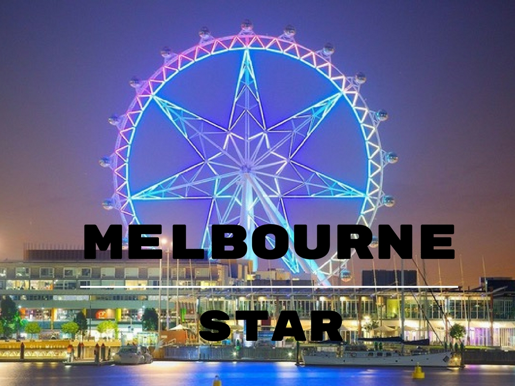 Experience the Melbourne Star