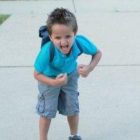 Back To School With Fjallraven Kanken Mini