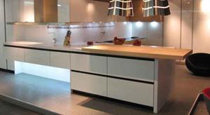 Lovik Cocina Moderna T cocina a medida en Madrid