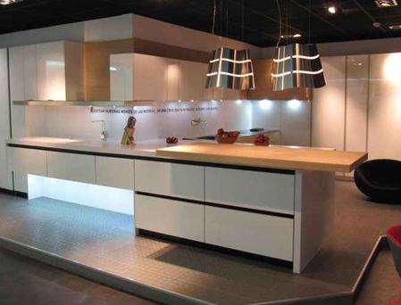 Lovik Cocina Moderna ELECTRODOMESTICOS  Lovik Cocina Moderna
