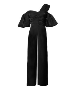 Ankle-Length Black Women's Jumpsuit.jpg