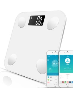 Smart Bluetooth Body Fat Scale