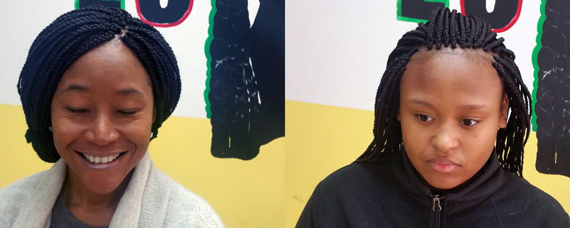 Lovina S African Hair Braiding Braiding Hair Waukegan Weaves