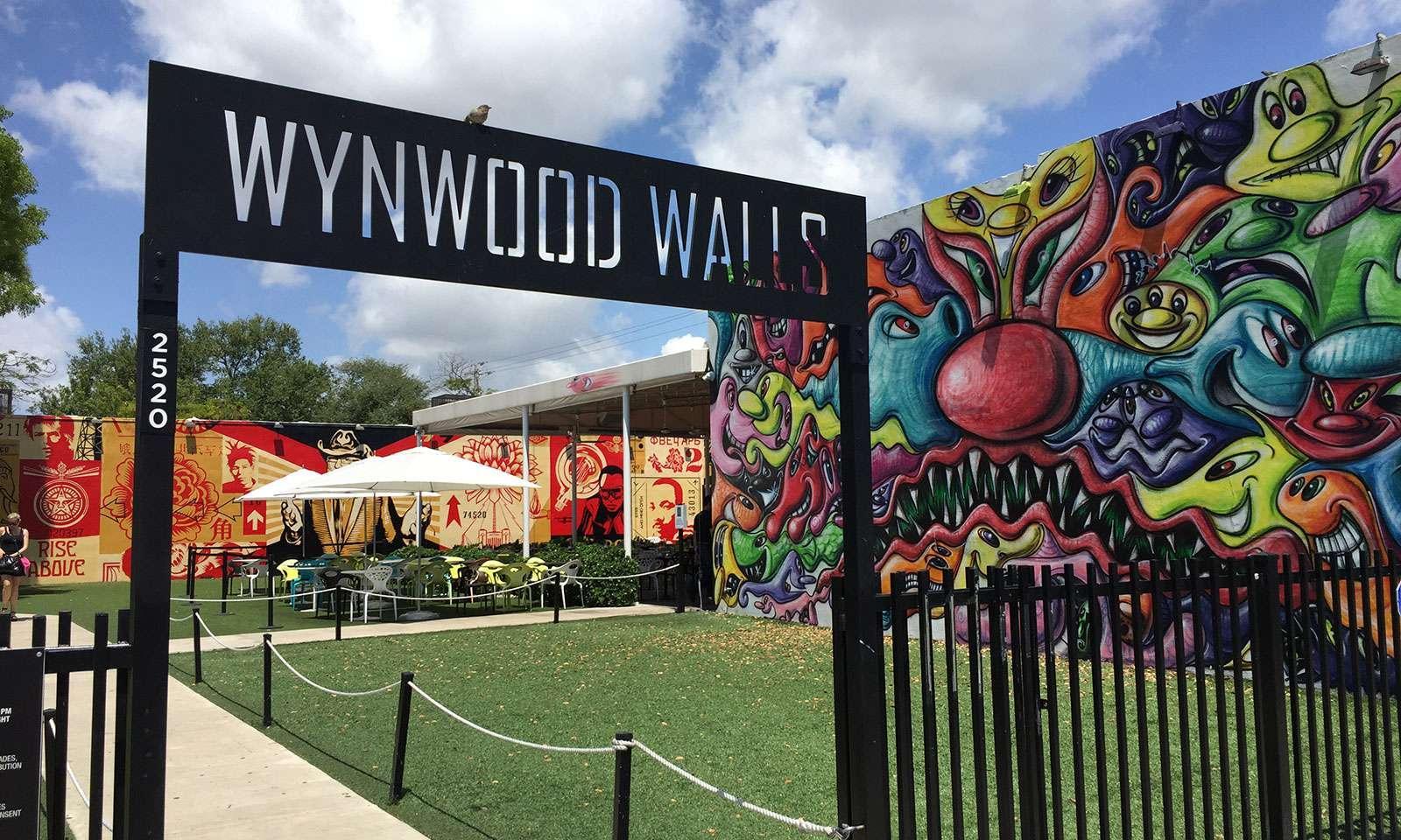Wynwood y el Design District de Miami nuestra gua completa