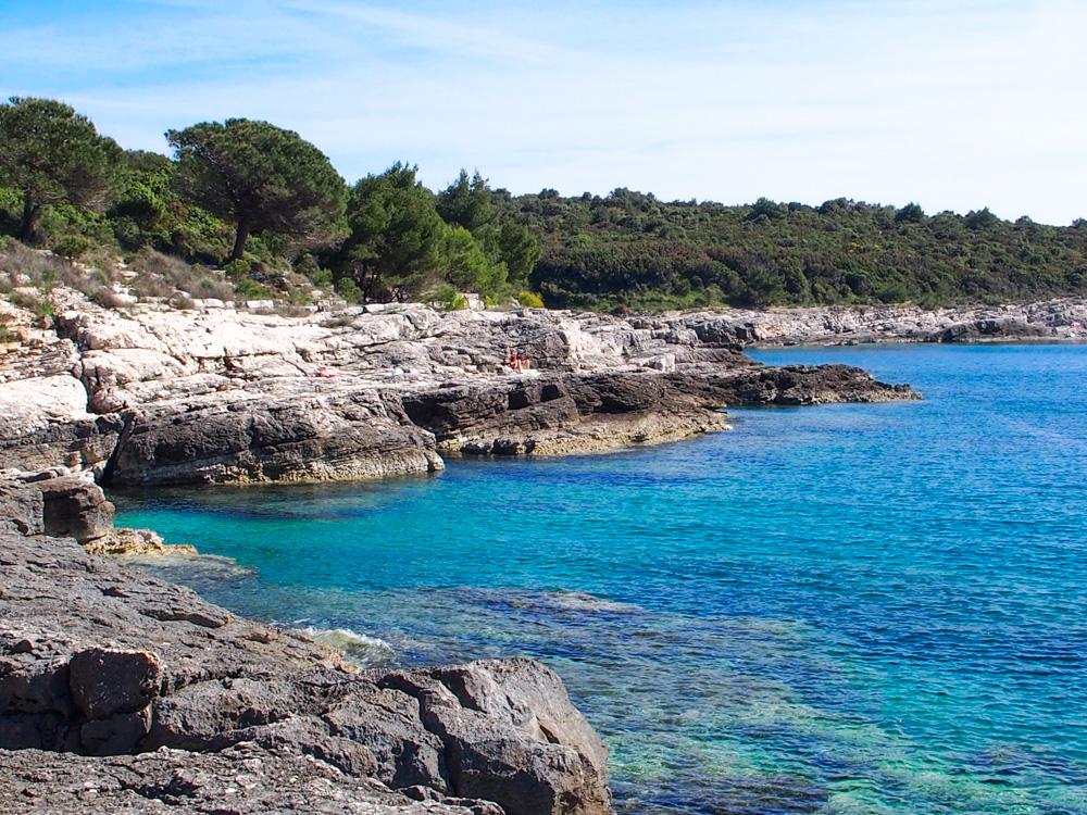 premantura lovingbalkans nature kamenjak mare croazia