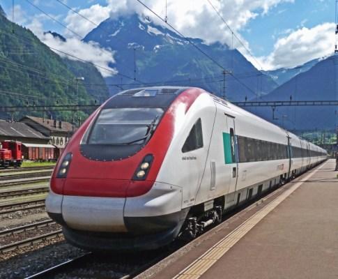 Il treno Udine Trieste Lubiana: informazioni utili