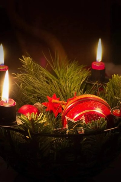 First Sunday of Advent 2016