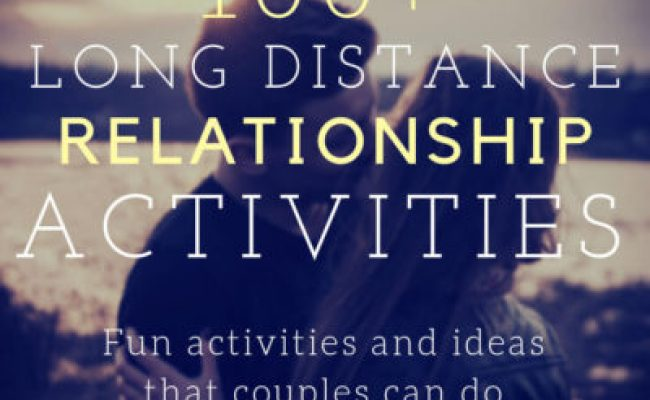2019 Best Long Distance Relationship Gifts Loving From A
