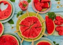 grow watermelon