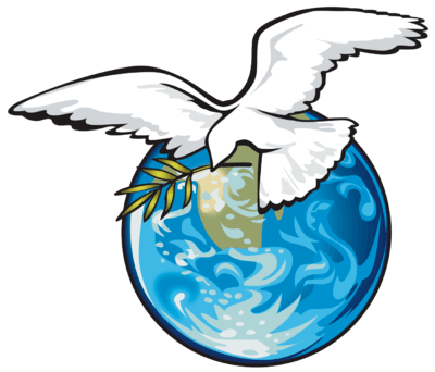 At Peace With Christ In Us