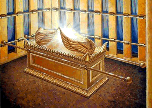 """Zadok - Part 2 - Bringing The Ark Of God """"To The Place That I Have Prepared For It"""""""