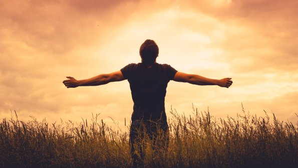 Giving Thanks And Singing Praises Directly To God