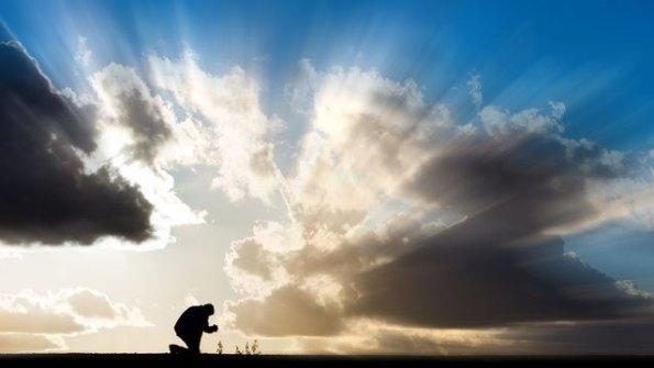 Reading God's Word In God's Presence