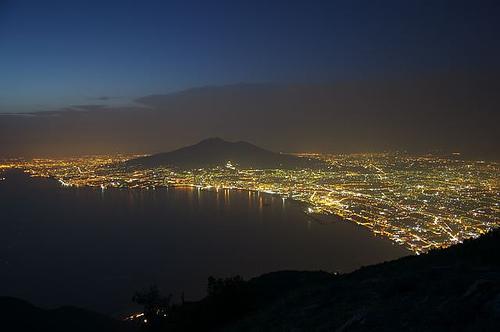 Vita Notturna Aperitivi e Serate a Napoli