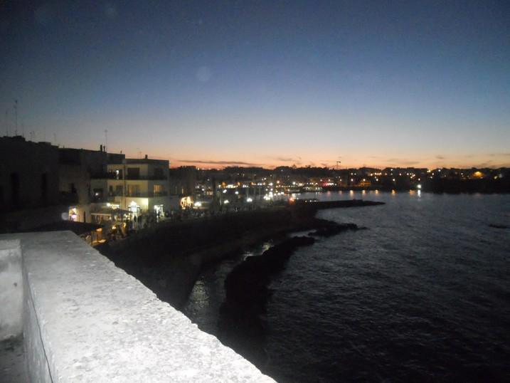 Aperitivi Locali e Serate in Salento ad Otranto  cena ristoranti by night locali eleganti