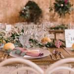 centros de mesa boda loving lavanda