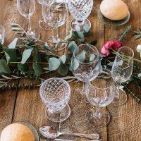 centros de mesa para una boda originales