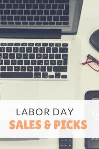 Labor Day Sales + Picks 2016