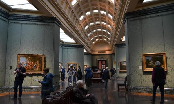 Unsere Top 5 Museen In London Jeden Geschmack Etwas Dabei