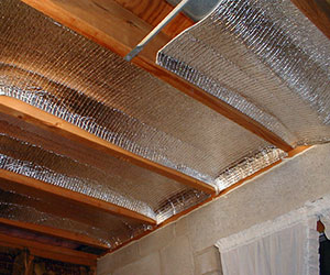 Crawl Space Insulation Applications  ESP LowE Northeast