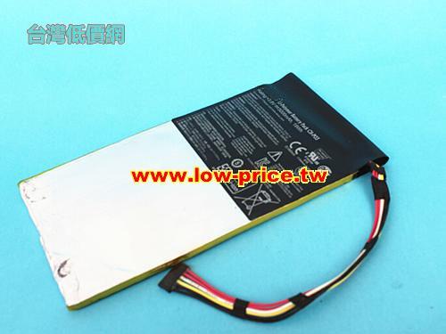 ASUS Li-Polymer 電池 Pack C11-P03 3.8V 19WH 電池