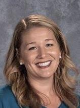 Lauren Weisser is acting principal at Stanwood Elementary School.
