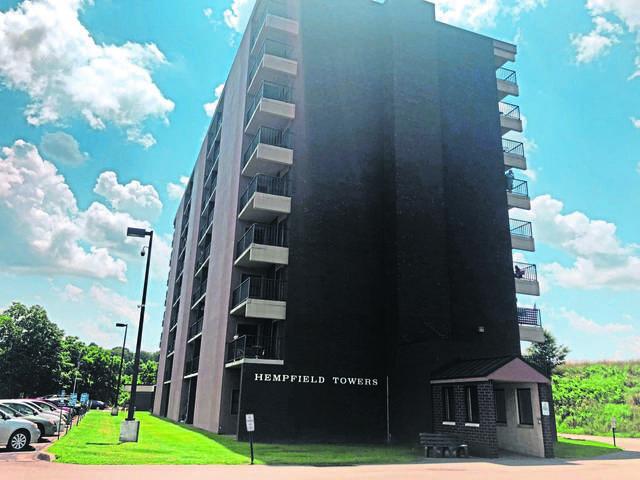 Hempfield Towers