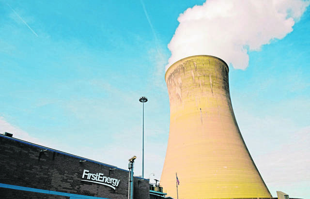 The FirstEnergy Nuclear Operating Company Beaver Valley Power Station in Shippingport.                                 The FirstEnergy Nuclear Operating Company Beaver Valley Power Station in Shippingport.