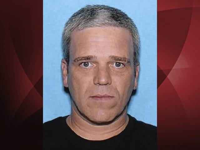 State police are looking for Michael P. Boring who escaped custody Saturday in Fairfield as he was being transported to Westmoreland County Prison. Anyone with information is asked to call 911.