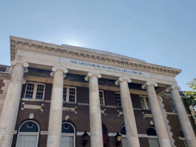 Greensburg Hempfield Area Library
