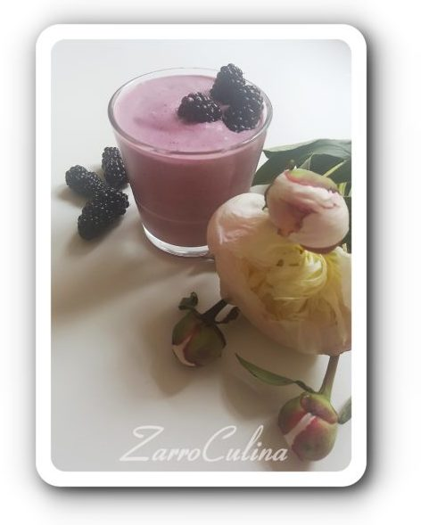 Nicecream berry and cream - Bild I