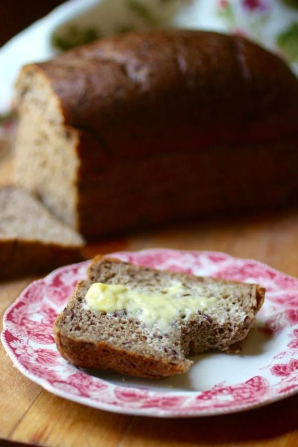 bosch kitchen mixer granite countertop low carb yeast bread: keto sandwich bread - lowcarb-ology
