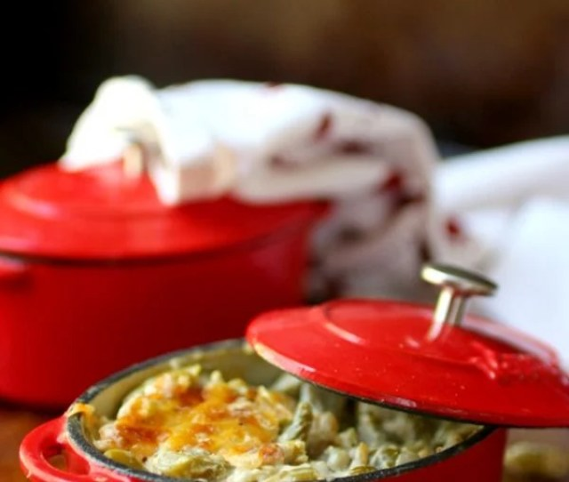 This Low Carb Green Bean Casserole Recipe Is Rich And Creamy Perfect Holiday Side Dish