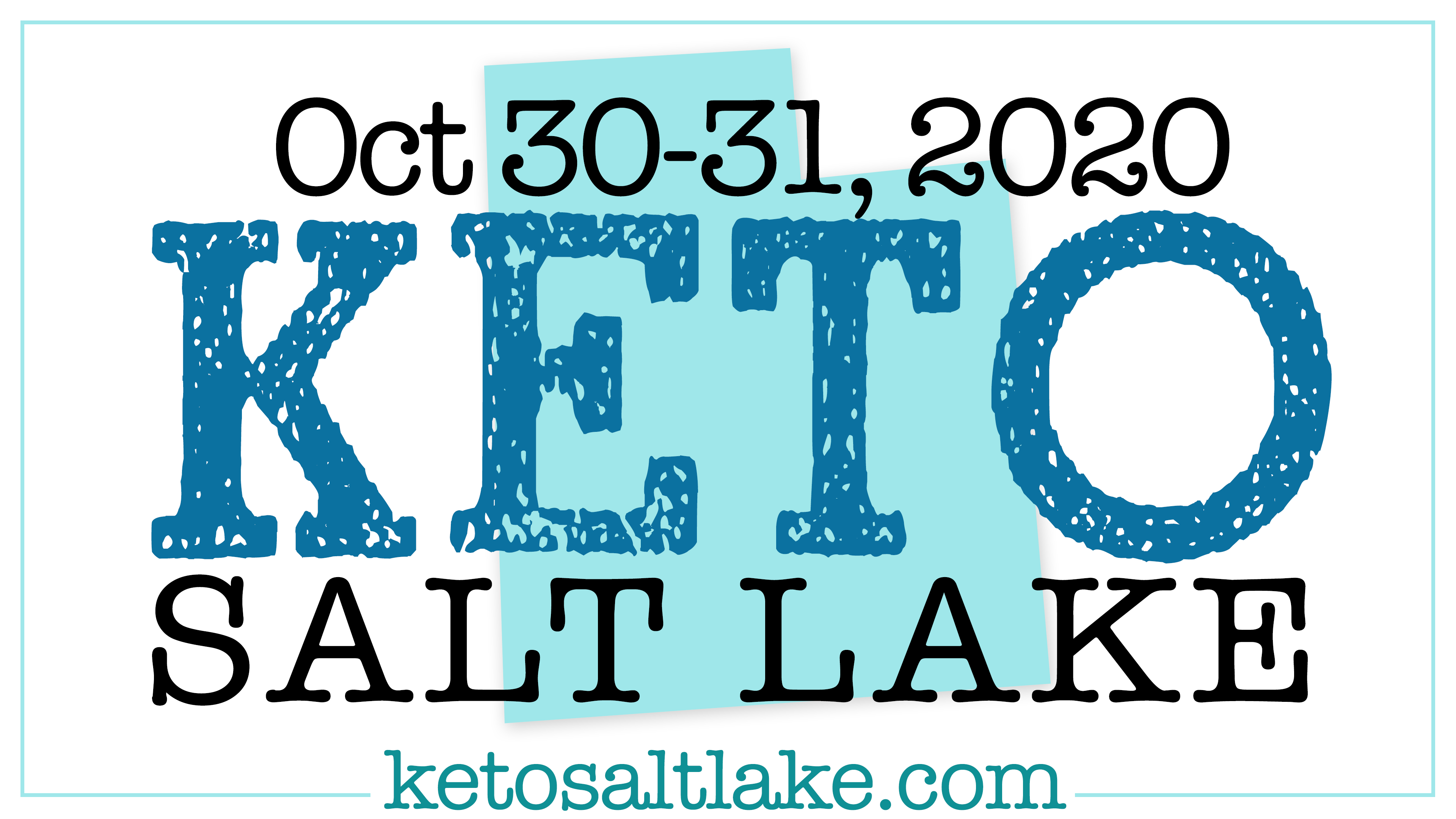 Keto Salt Lake Conference