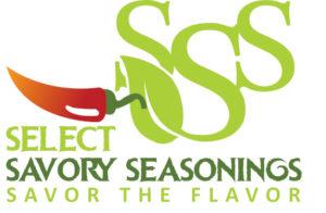 Select Savory Seasonings