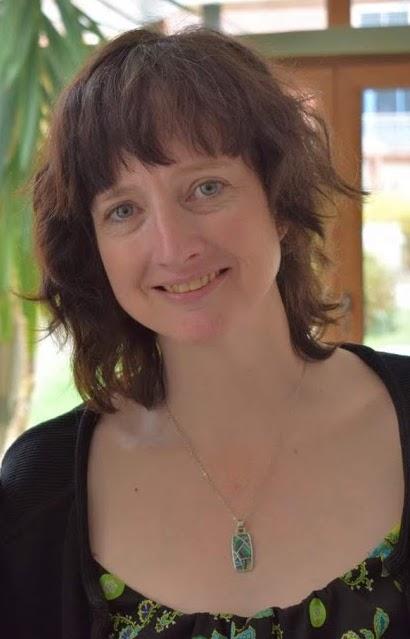Amber O'Hearn