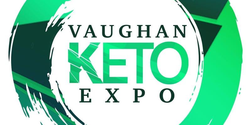 Vaughan Keto Expo