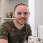 Dr. Stephen Hussey Portrait