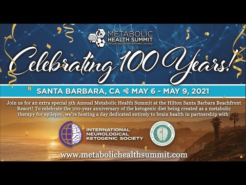 Metabolic Health Summit 2021