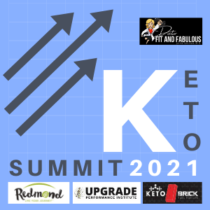 Keto Summit 2021